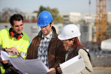 Construction Management, Administration, and Onsite Services
